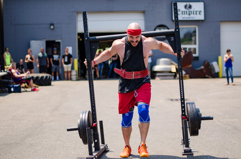 Lauren Hedges Photography - Empire Muscle Windsor Strongman Competition - 2016