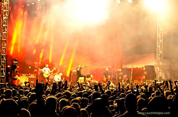 Alexisonfire _ Riot Fest 2015