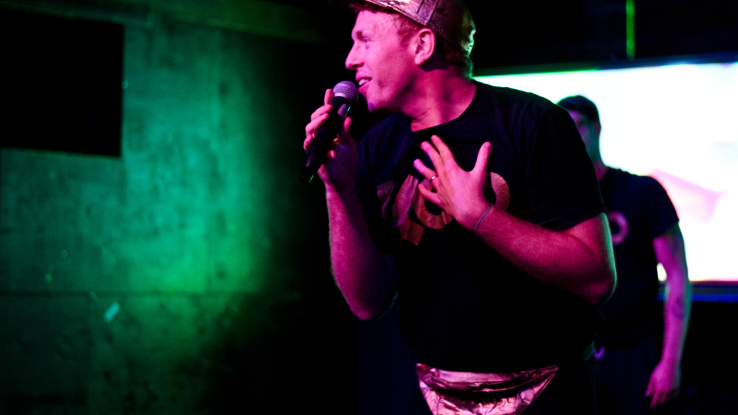 Koo Koo Kangaroo @ The Dance Cave
