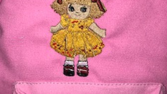 """""""SUCH A DOLL"""" MINI BACKPACK"""