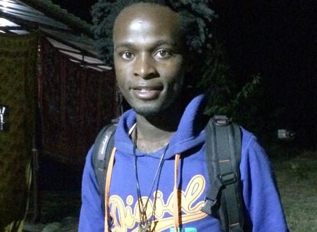 IPC Presenter Highlight: Wycliffe Otieno