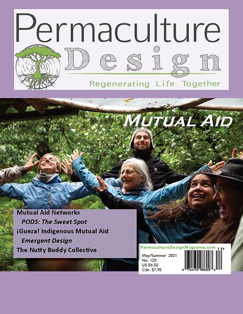 #120 - May/Summer 2021: Mutual Aid