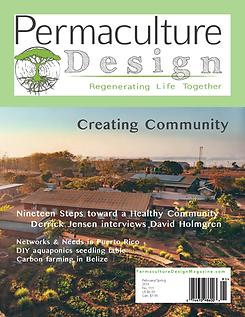 #111 - February/Spring 2019: Creating Community
