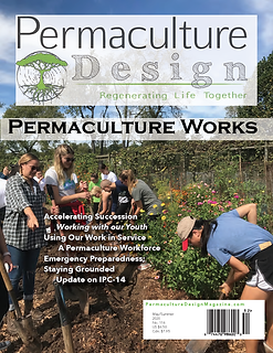 #116 - May/Summer 2020: Permaculture Works