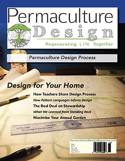 #104 May 2017   Permaculture Design Process