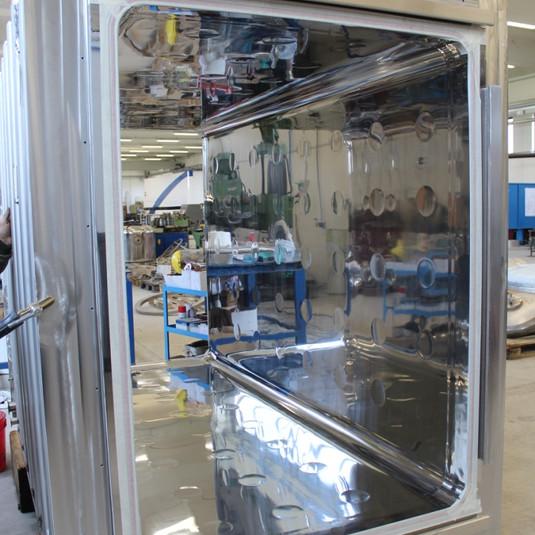 Autoclave di sterilizzazione