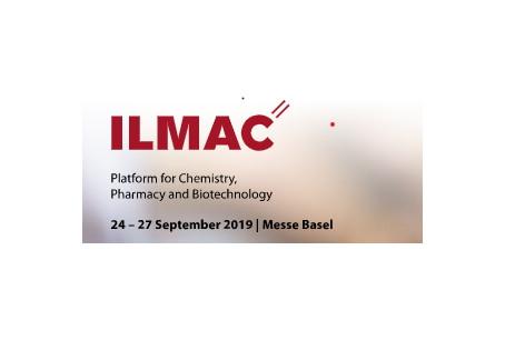 Saremo in visita alla ILMAC a Basilea