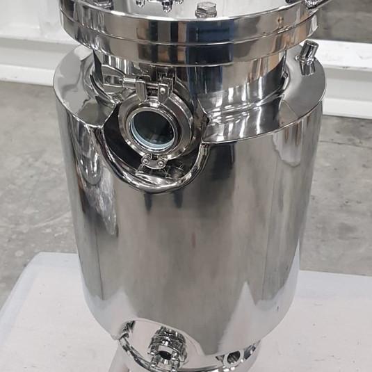 20L pressure vessel for laboratory