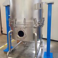 Filtro per impianti industriali