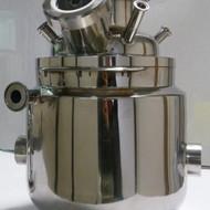 Turboemulsore 10L