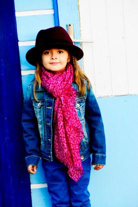Gigi y el sombrero