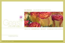 Geas Flowers