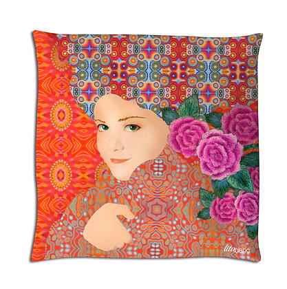 House de Coussin. Collection Divas