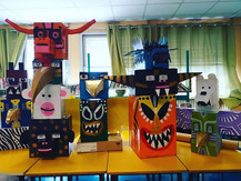 #artepovera #art #enfants #projetart #to