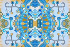 Oleo 3 (Collage digital) Non disponible en physique.