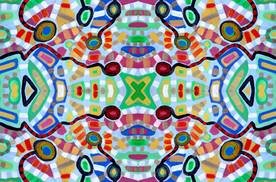 Oleo 5 (Collage digital) Non disponible en physique.