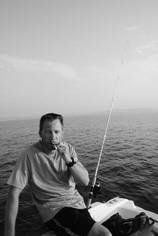 Relato épico de un dia de pesca