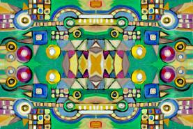 Oleo 4 (Collage digital) Non disponible en physique.