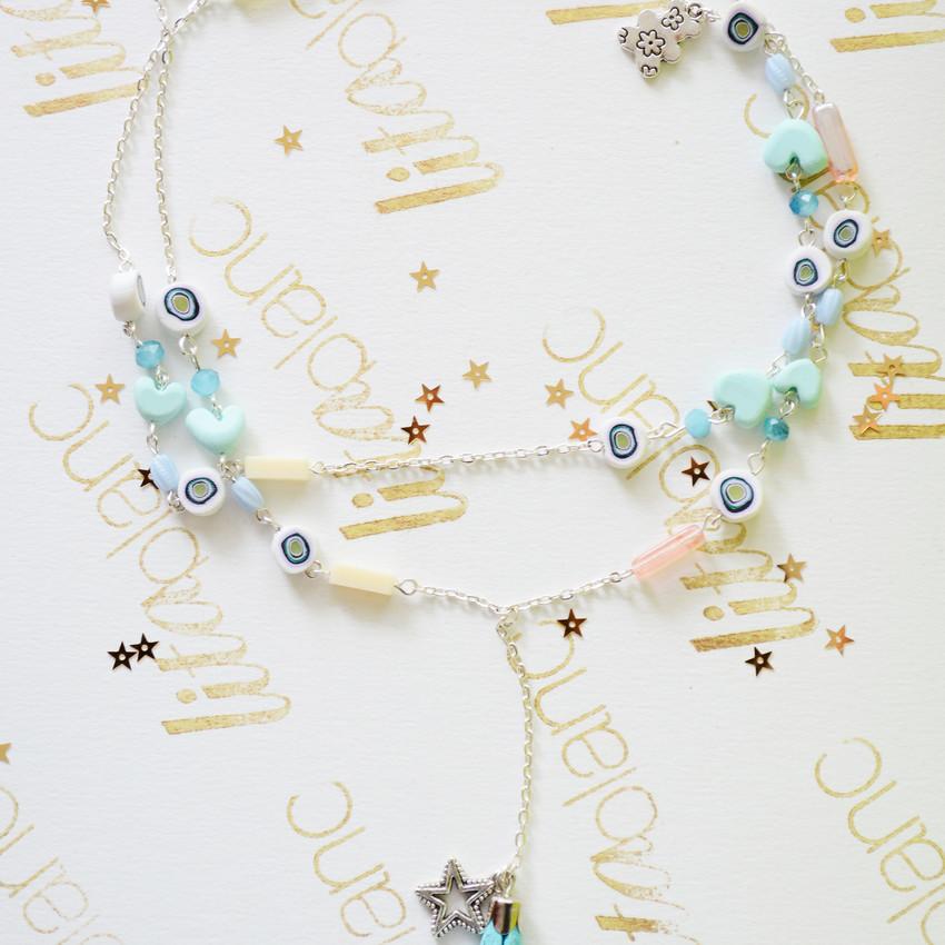 Lita Blanc + Colliers