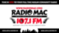Landscape (Monster Specs) RadioMAC (Bann