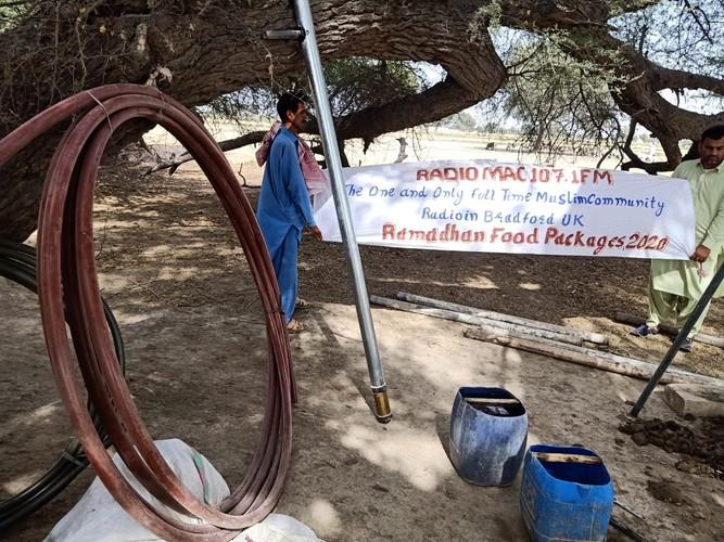 WaterPump Charity Pic7