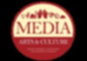 Media Arts & Culture (LOGO) rounded FINA