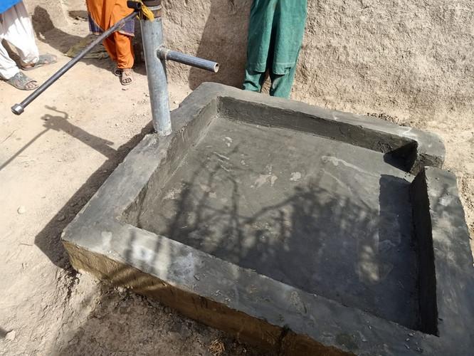 WaterPump Charity Pic10
