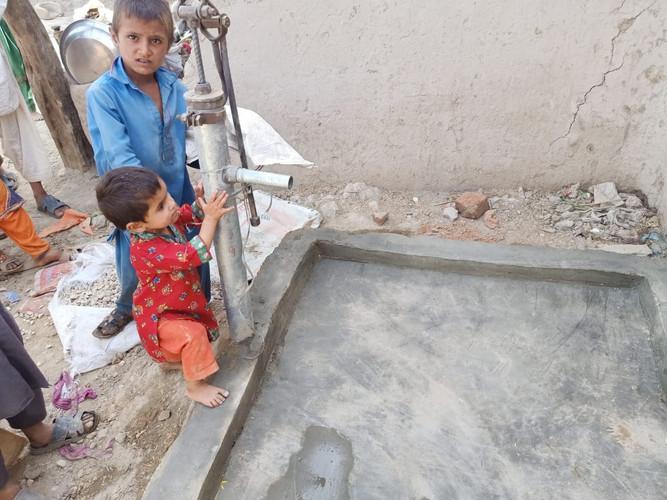 WaterPump Charity Pic5