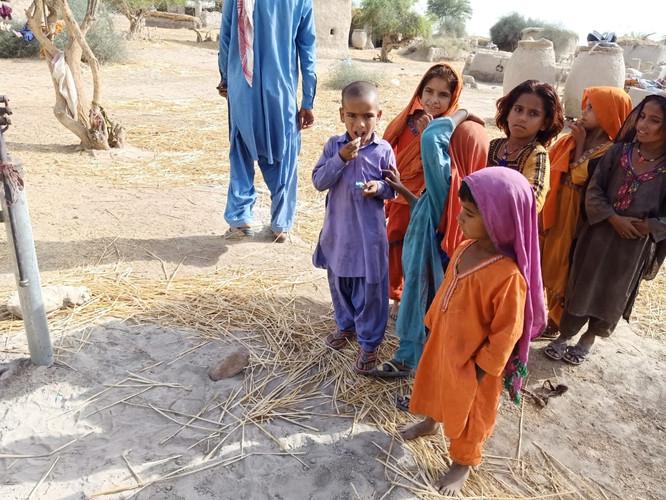 WaterPump Charity Pic3