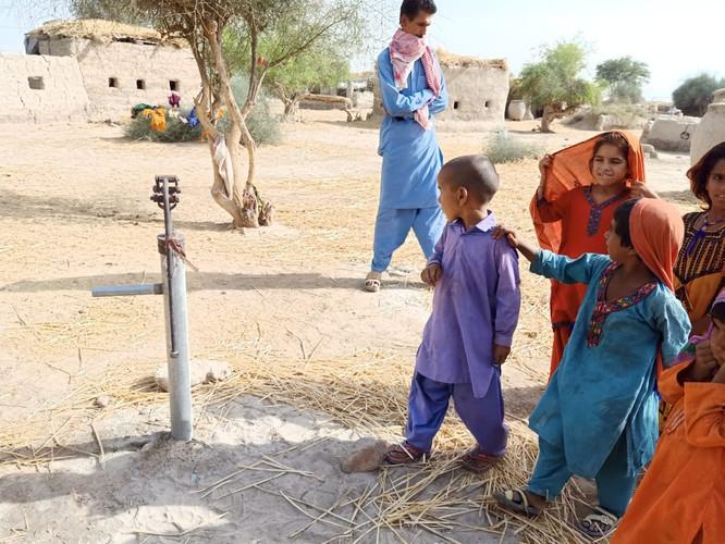WaterPump Charity Pic4