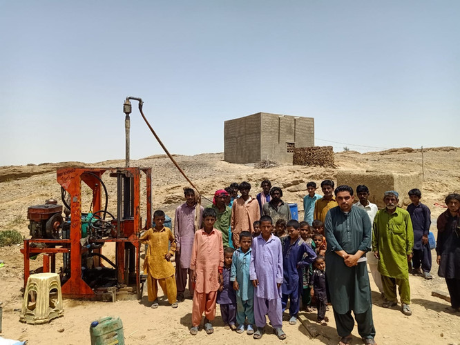 WaterPump Charity Pic2