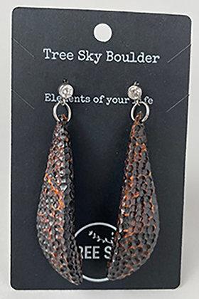 Ponderosa Pine Earrings