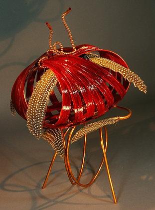 Crimson Mantis