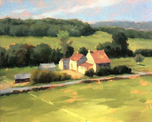 Farmhouse near Avignon