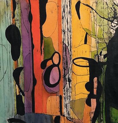 """Chile"" by Carol Kozlowski"