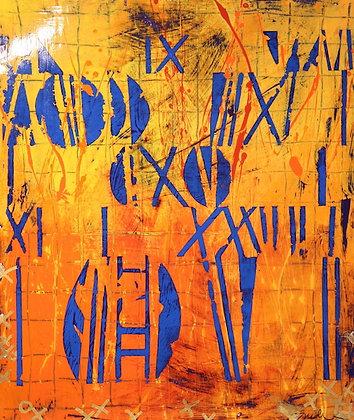 """TX17/24-28/6"" by Bill Snider"