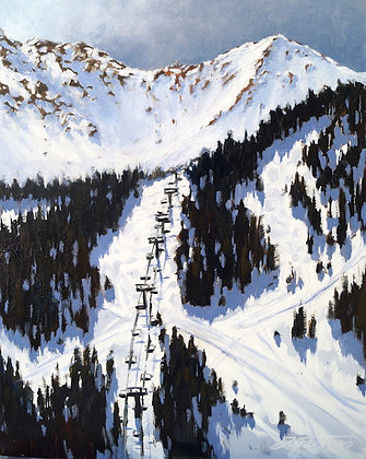Love Letter to A-Basin