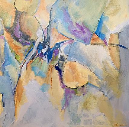 """Resurrection"" by Nance Larson"