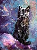 Kitty Noir portrait by Lydia Pottoff.jpe