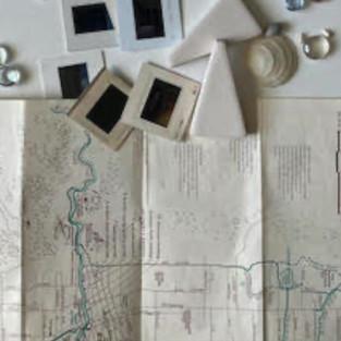 Mystic Map Treasures