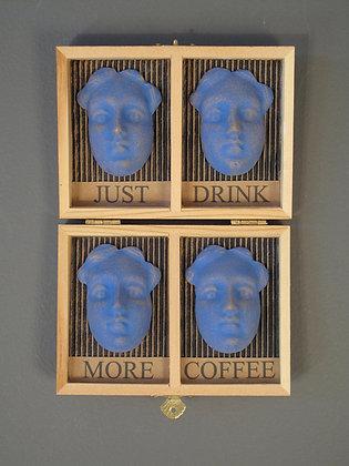 """More Coffee"" by Pat Chapman"