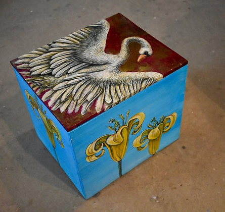 The Lily  Box
