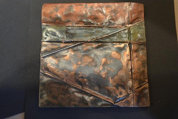Folded Square