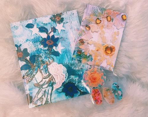 Lughnasadh Rejoicing - Art Bundle