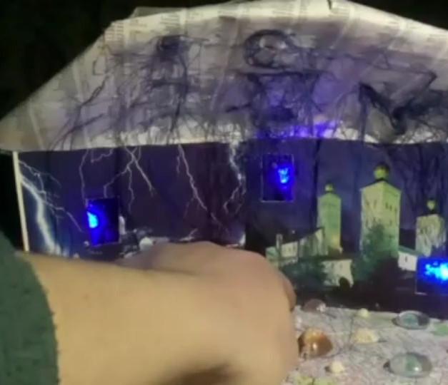 Stormy Light Theater