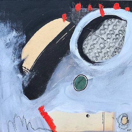 """""""Grounding"""" by Alissa Davies"""