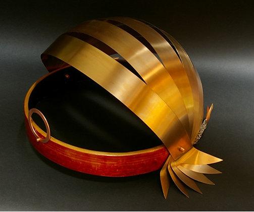 Helmet of Athena