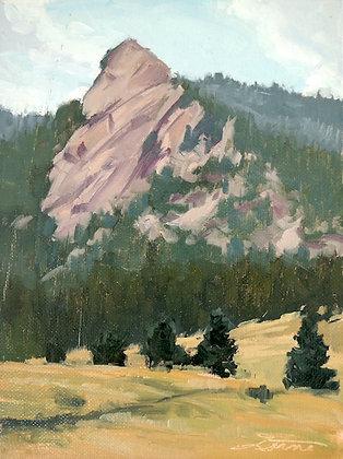 """""""Boulder Strong"""" By Lindsay Jane Ternes"""
