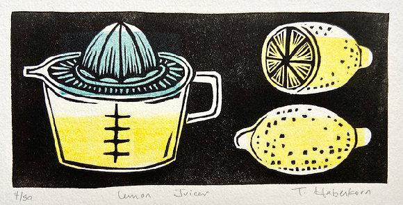 Lemon Juicer