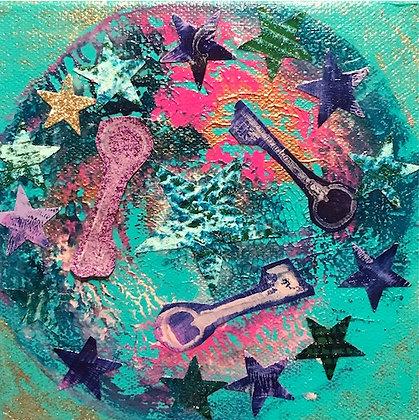 """""""Liminal Space"""" by Khiri Lee"""